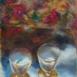 Another Scent of Paris / oil on canvas / 80x60 cm / 2012