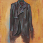 In Blue / oil on canvas / 60x70 cm / 2012